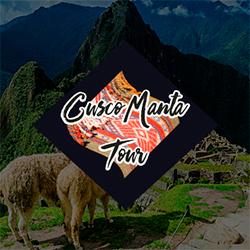 Cusco Manta Blog