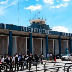 Aeropuerto de Cusco: Información General