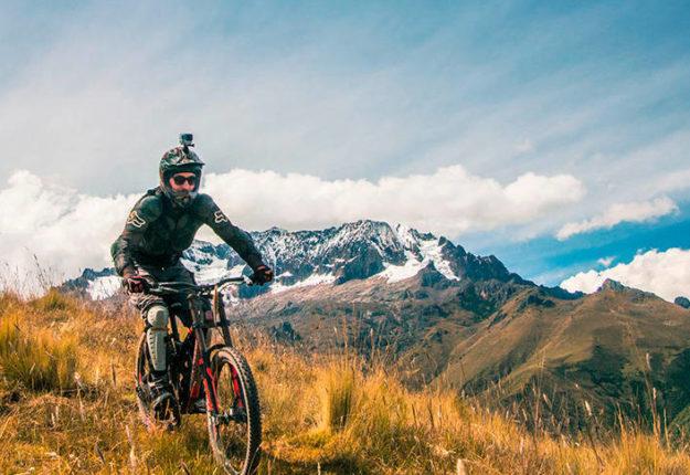 Valle Sagrado Biking y Canopy