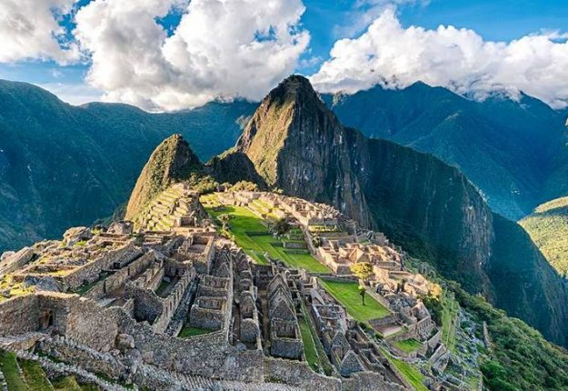 Cusco Puno Fantástico 7D/6N