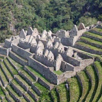 Inca Trail 4D/3N