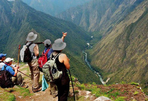 Camino Inca 2D/1N