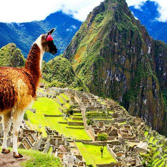 The Wonder of the World – MACHU PICCHU 2D AND 1N