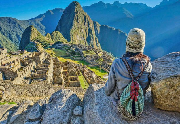 Machu Picchu By Car 2D/1N