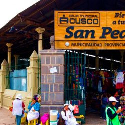 10 Consejos para mochilear en Perú