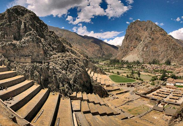 Cusco Clásico 3D/2N