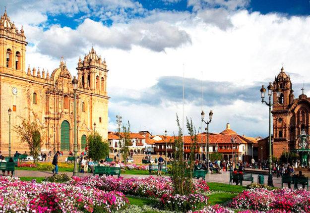 Cusco Soñado 4D/3N