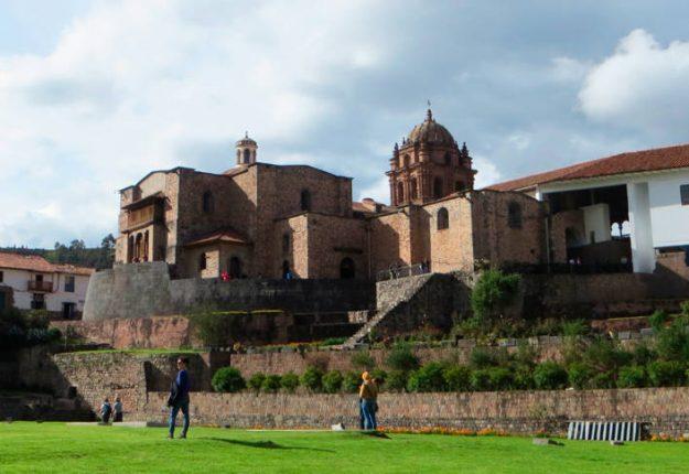 Cusco Clásico 4D/3N