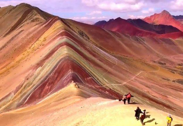 Cusco Trekking 5D/4N