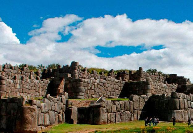 Cusco a Full 5D/4N