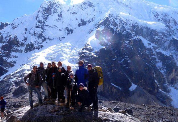 Salkantay – Machu Picchu 4D/3N