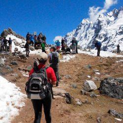 4 Rutas de trekking populares en Cusco
