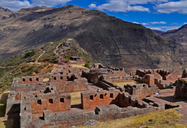 Cusco Estelar 4D/3N