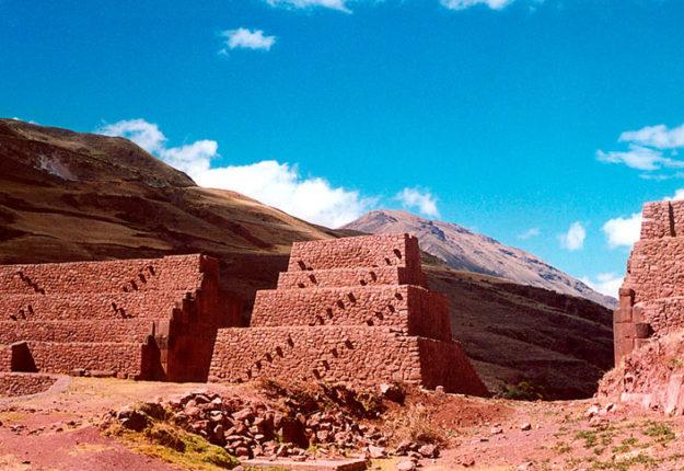 Cusco al Máximo 5D/4N