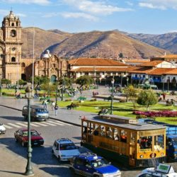 10 Curiosidades de la Ciudad de Cusco